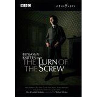 Britten, Benjamin - The Turn of the Screw [DVD]